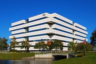 North Troy Corporate Park